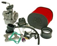 carburetor kit Malossi MHR Team VHST 28 for AM6, Derbi