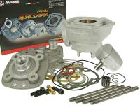 cylinder kit Malossi MHR Team 50cc 12mm piston pin for Minarelli LC