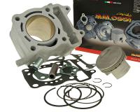 cylinder kit Malossi sport 153cc for Honda 125cc LC