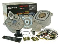 cylinder kit Malossi MHR Team II 70cc for Piaggio LC