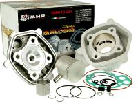 cylinder kit Malossi MHR replica 77cc for Minarelli AM