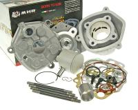 cylinder kit Malossi MHR Team 77cc 50mm for Minarelli AM