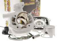 cylinder kit Malossi MHR Racing 70cc for Peugeot horiz. LC