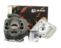 cylinder kit Malossi sport cast iron 70cc for SYM AC (2000-)