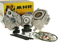 cylinder kit Malossi MHR Team II T7 Modular 70cc for Piaggio LC
