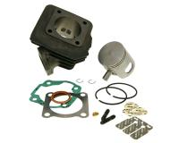 cylinder kit Malossi sport 70cc for Honda Vision, Peugeot Rapido