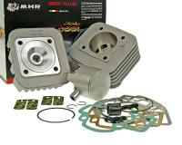 cylinder kit Malossi MHR Racing T6 70cc for Piaggio AC