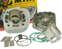 cylinder kit Malossi MHR replica for Minarelli horiz. AC