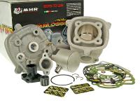 cylinder kit Malossi MHR Racing 70cc for Piaggio LC