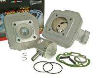 cylinder kit Malossi MHR replica 70cc for Peugeot vertical AC
