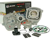 cylinder kit Malossi MHR Racing 50cc for Piaggio LC