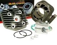 cylinder kit Malossi sport with head 70cc for Kymco horizontal