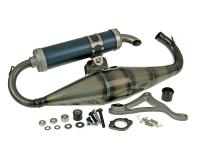 exhaust Malossi MHR Team for Piaggio