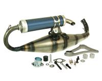 exhaust Malossi MHR Big Bore for Minarelli LC