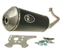 exhaust Turbo Kit GMax 4T for Yamaha Majesty 125, 150