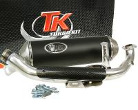exhaust Turbo Kit GMax 4T for Kymco X-Citing 500