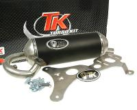 exhaust Turbo Kit GMax 4T for Kymco Xciting 250
