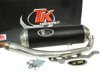 exhaust Turbo Kit GMax 4T for Kymco Downtown 300