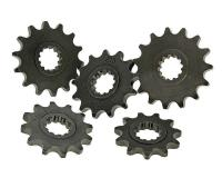 front sprocket 420 for Minarelli AM (99-07)