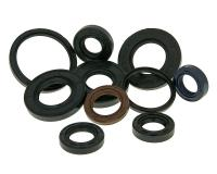 oil seal / shaft seal - various sizes