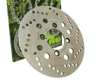 brake disc NG for Suzuki Burgman 125, 150 02-05