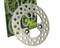brake disc NG for Kymco Agility, Dink, Super 9, MXU, KXR