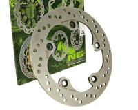 brake disc NG for Kymco Xciting 250, 300, 500cc