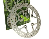 brake disc NG for Kymco Agility City, People