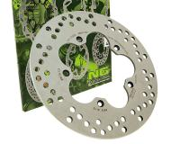 brake disc NG for Aprilia Scarabeo, Leonardo, Atlantic, Arrecife