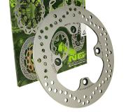 brake disc NG for Honda Pantheon, S-Wing, SH, Foresight