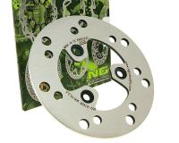 brake disc NG for Aprilia Sonic 50, Derbi Vamos, Peugeot