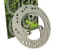 brake disc NG for Benelli, Malaguti, Peugeot