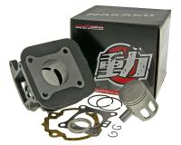 cylinder kit Naraku 60cc for Kymco, SYM AC
