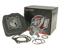 cylinder kit Naraku 50cc for Peugeot vertical AC