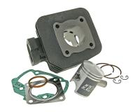 cylinder kit Naraku 50cc for Peugeot horizontal AC