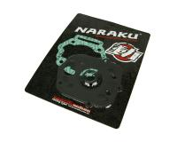 cylinder gasket set Naraku 50cc for Derbi D50B0
