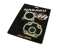 cylinder gasket set Naraku 50cc for 1E40QMB
