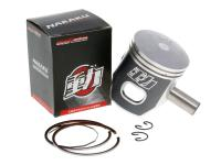 piston set Naraku 75cc for Kymco, SYM vertical