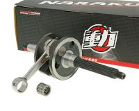 crankshaft Naraku for Piaggio 50cc AC, LC