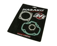 cylinder gasket set Naraku 75cc for Kymco, SYM vertical