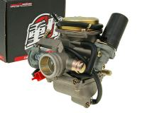carburetor Naraku 24mm for 85-180cc 4-stroke 139QMB GY6