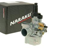 carburetor Naraku 17.5mm electric choke for Peugeot vertical