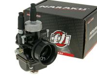 carburetor Naraku Black Edition 17.5mm