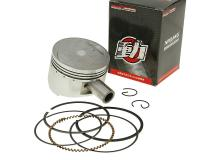 piston set Naraku 150cc 57.4mm for GY6 150cc