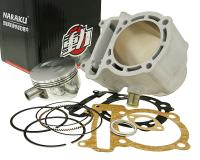 cylinder kit Naraku Big Bore 300cc for KXR/MXU 250cc