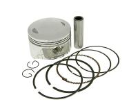 piston set Naraku 250cc for Kymco, Barossa, Arctic Cat, PGO