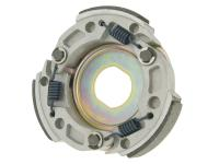 clutch Polini Original Maxi Speed Clutch 134mm for Piaggio 125, 150cc 2-stroke