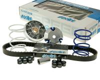 variator kit Polini Hi-Speed for Peugeot horizontal