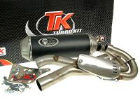 exhaust Turbo Kit 2-in-1 Quad / ATV for without assignment