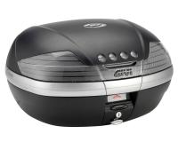 Top Case GiVi V46 Tech Monokey scooter trunk black 46L capacity
